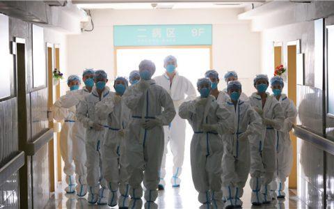 《战疫2020之我是医生》11.3上线 致敬抗疫英雄