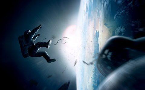 《地心引力》影评:地心的引力有多大?
