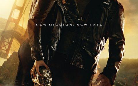 《终结者5》影评:卡神也拯救不了的电影