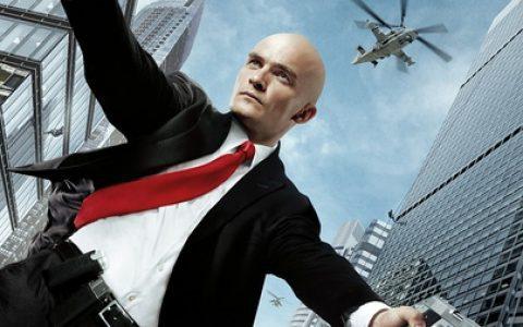 《代号47》影评:商业广告式的动作电影