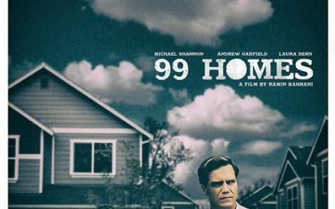 《99个家》影评:美国不相信眼泪