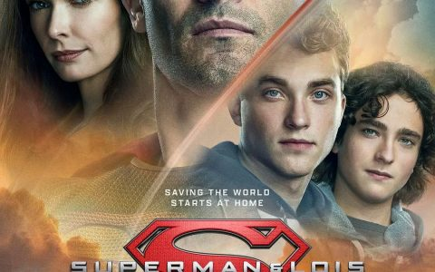 《超人和露易斯》:好家伙,宇宙最强IP回归,一集封神?