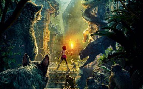 《奇幻森林》影评:这是不是儿童片