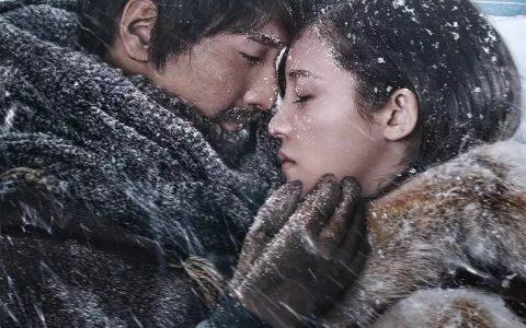 《南极之恋》影评:极光之寒与生命光暖