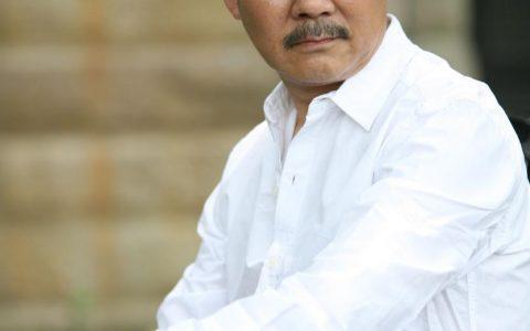 马少骅:他是内地最牛逼的男演员,却有 99% 的人叫不出名字